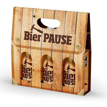 Geschenkset »Bierpause«