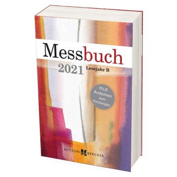 Messbuch 2021 Lesejahr B