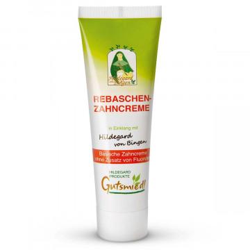 Rebaschen-Zahncreme