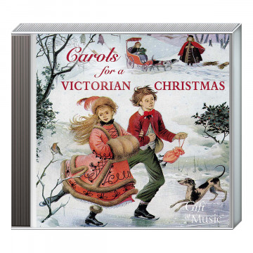 CD »Carols for a Victorian Christmas«