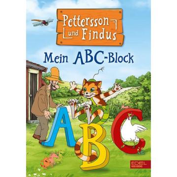 Pettersson und Findus: Mein ABC-Block