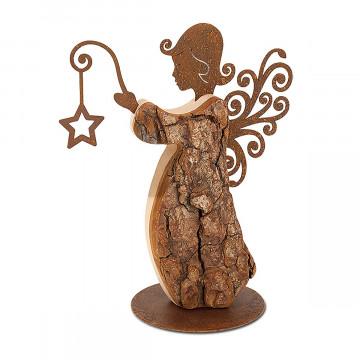 Engel-Ornament »Lichtbringer«