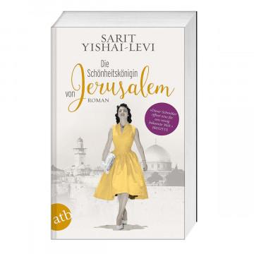 Die Schönheitskönigin von Jerusalem