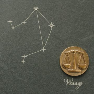 Waage (1 Stück)