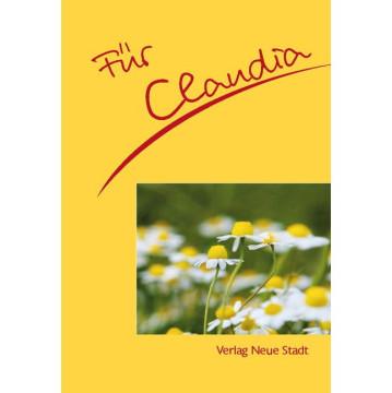 Für Claudia