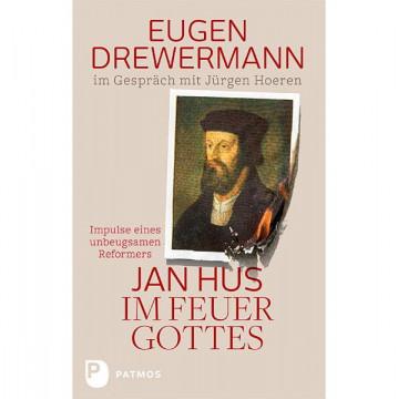 Jan Hus im Feuer Gottes