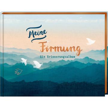 Eintragalbum - Meine Firmung
