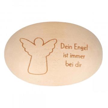 Handschmeichler »Dein Engel ist immer bei dir«