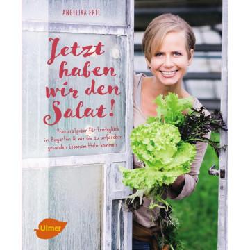 Jetzt haben wir den Salat