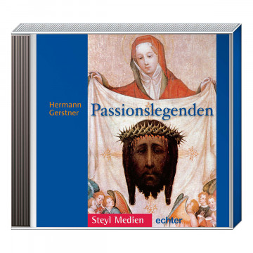 CD: »Passionslegenden«