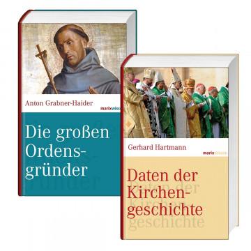 2er-Set »Kirchengeschichte«