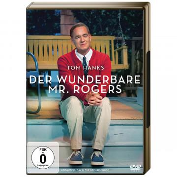 DVD »Der wunderbare Mr. Rogers«