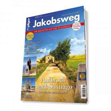 Magazin »Der Pilger« Sonderausgabe Jakobsweg