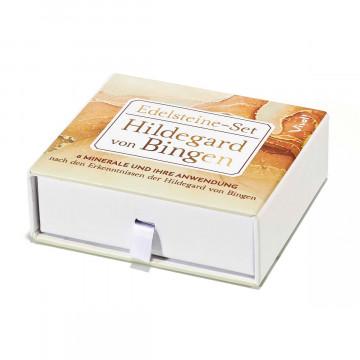 Edelsteine-Set »Hildegard von Bingen«