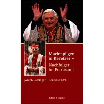 Marienpilger in Kevelaer - Nachfolger im Petrusamt (1 Stück)