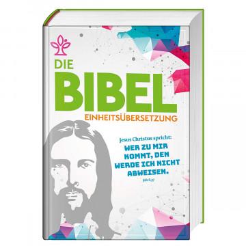 Die Bibel zur Firmung