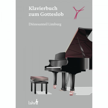Klavierbuch zum Gotteslob – Diözesanteil Limburg (1 Stück)