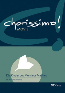 chorissimo! MOVIE Bd.1