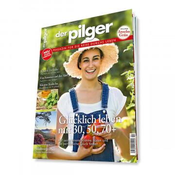 Magazin »Der Pilger«
