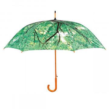 Regenschirm »Baumkrone«