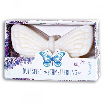 Duftseife »Schmetterling«