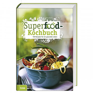 Superfood-Kochbuch