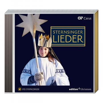 CD Sternsingerlieder