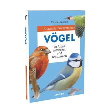 Taschenführer Vögel