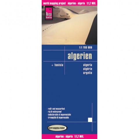 Algerien, Tunesien 1 :1 700 000