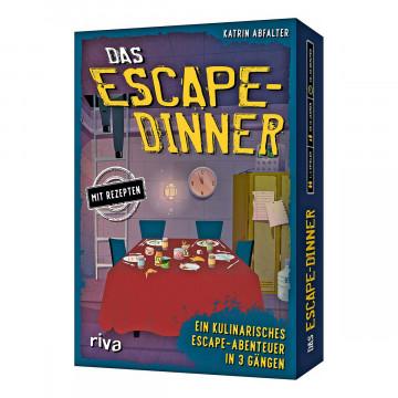Das Escape-Dinner