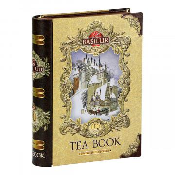 Basilur »Tea Book«