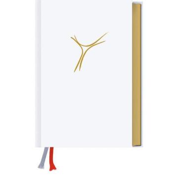 Gotteslob - Bistum Regensburg - Premium-Ausstattung, in weiß