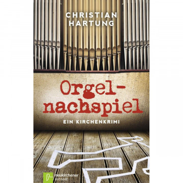 Orgelnachspiel