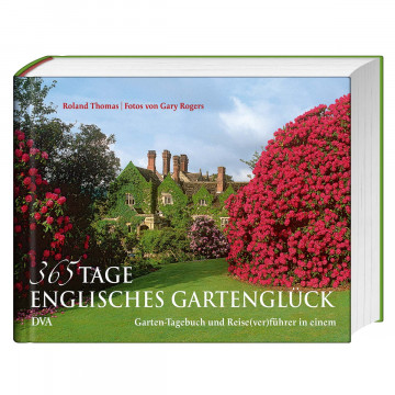 365 Tage englisches Gartenglück