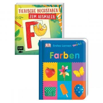 2er-Set Kinderbücher