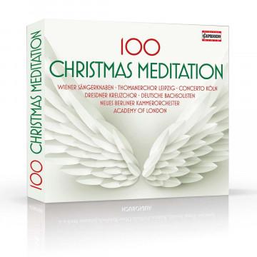 100 Christmas Meditations