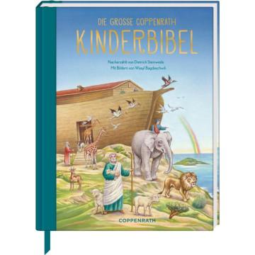 Die große Coppenrath Kinderbibel