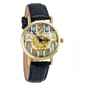 Armbanduhr »Orgel«