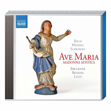 CD: »Ave Maria«