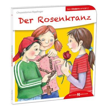 Der Rosenkranz den Kindern erklärt (1 Stück)