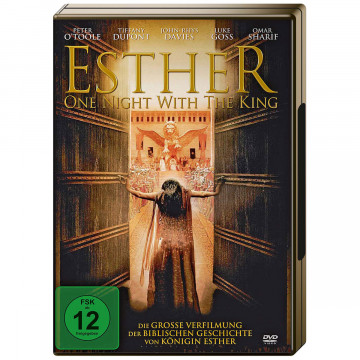 »Esther - One Night With The King«