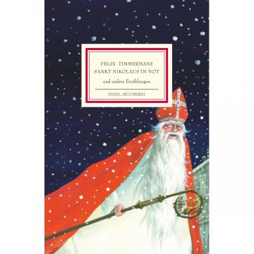 Sankt Nikolaus in Not