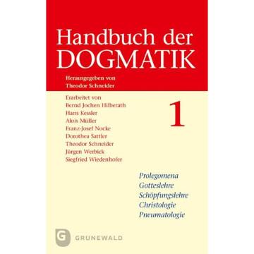 Handbuch der Dogmatik (2 Bde.)