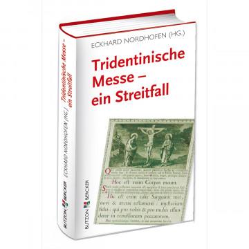 Tridentinische Messe - ein Streitfall (1 Stück)