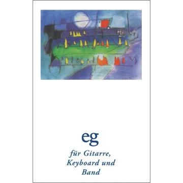 Evangelisches Gesangbuch. Ausgabe für die Landeskirchen Rheinland, Westfalen und Lippe. Ausgabe mit