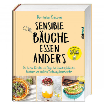 Sensible Bäuche essen anders