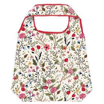 Shoppertasche »Blumen«