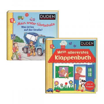 2er-Set »Duden-Kinderbücher«