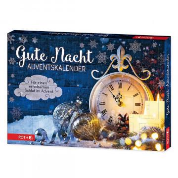 Adventskalender »Gute Nacht«