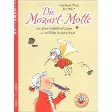 Die Mozart-Motte